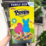 Peeps Cereal Is Now Sold at Target, and You Better Believe There Are Marshmallows in It