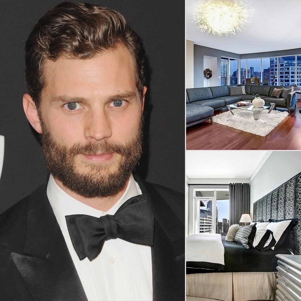 Christian Grey 39 S Penthouse Photos Popsugar Home