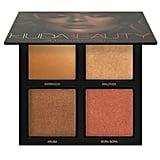 HUDA Beauty 3D Highlighter Palette ($80)