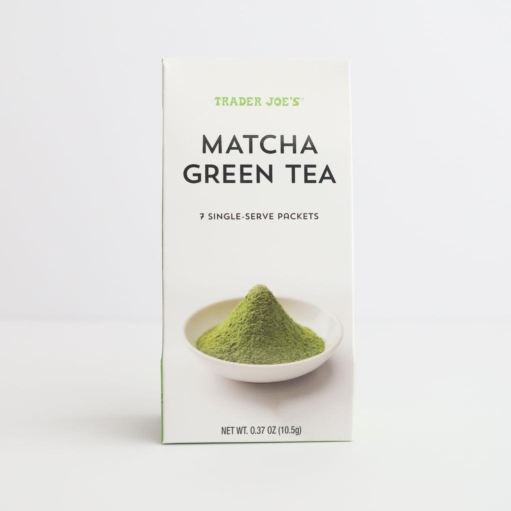 Matcha Green Tea Packets ($7)