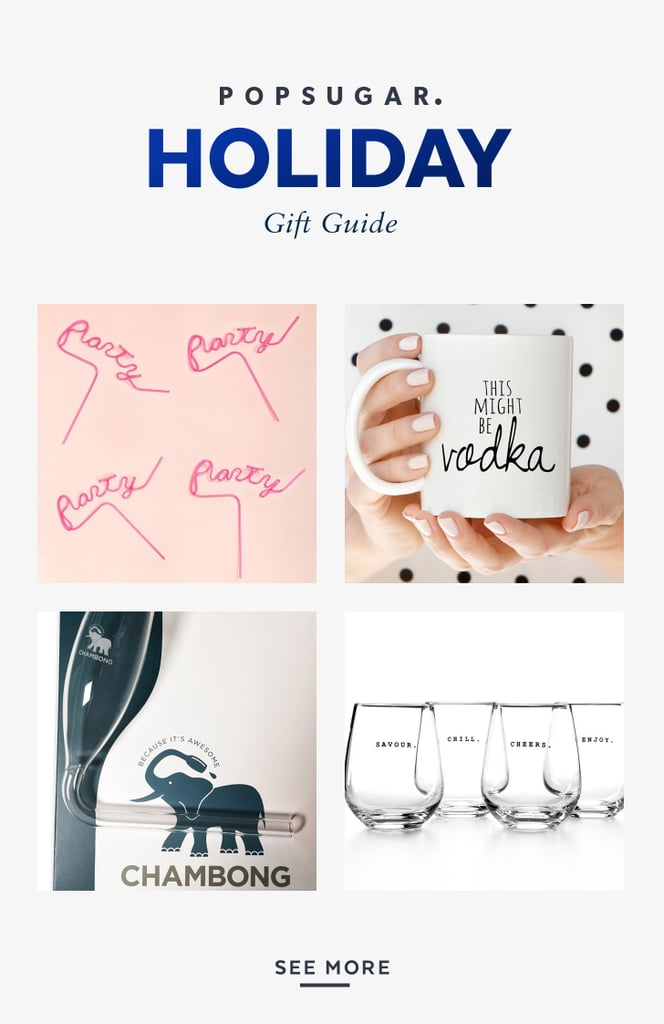 Drinking Gifts $25 and Under
