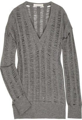 Laddered Knitwear and Tops for Autumn 2009