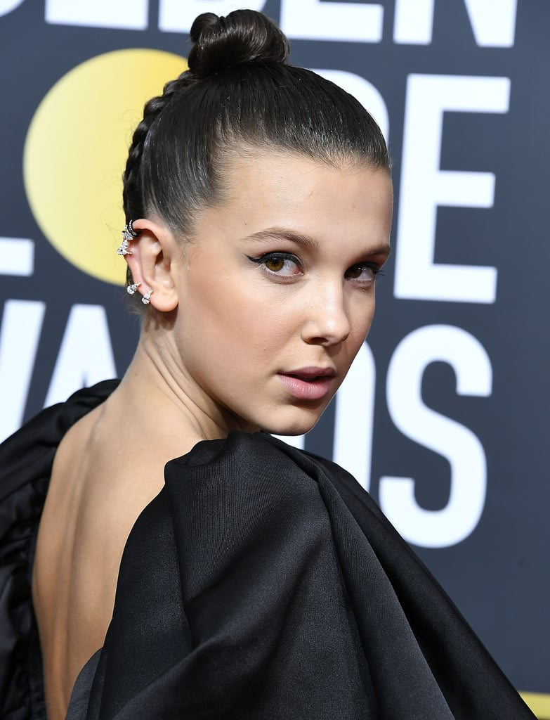 Millie Bobby Brown's Best Hair and Makeup Looks | POPSUGAR Beauty UK