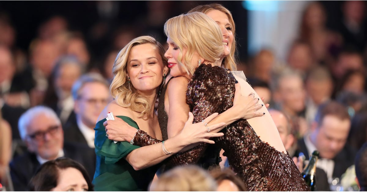 Over 100 SAG Awards Photos That Will Put You Right in the Middle of the Excitement