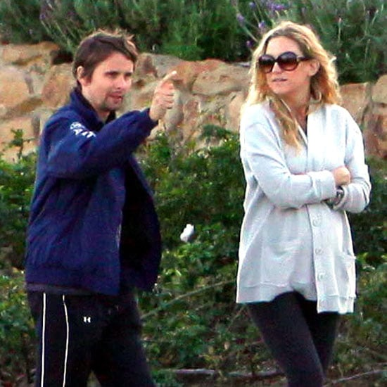 Kate Hudson and Matt Bellamy Look to Expand Their Real Estate Empire in Malibu