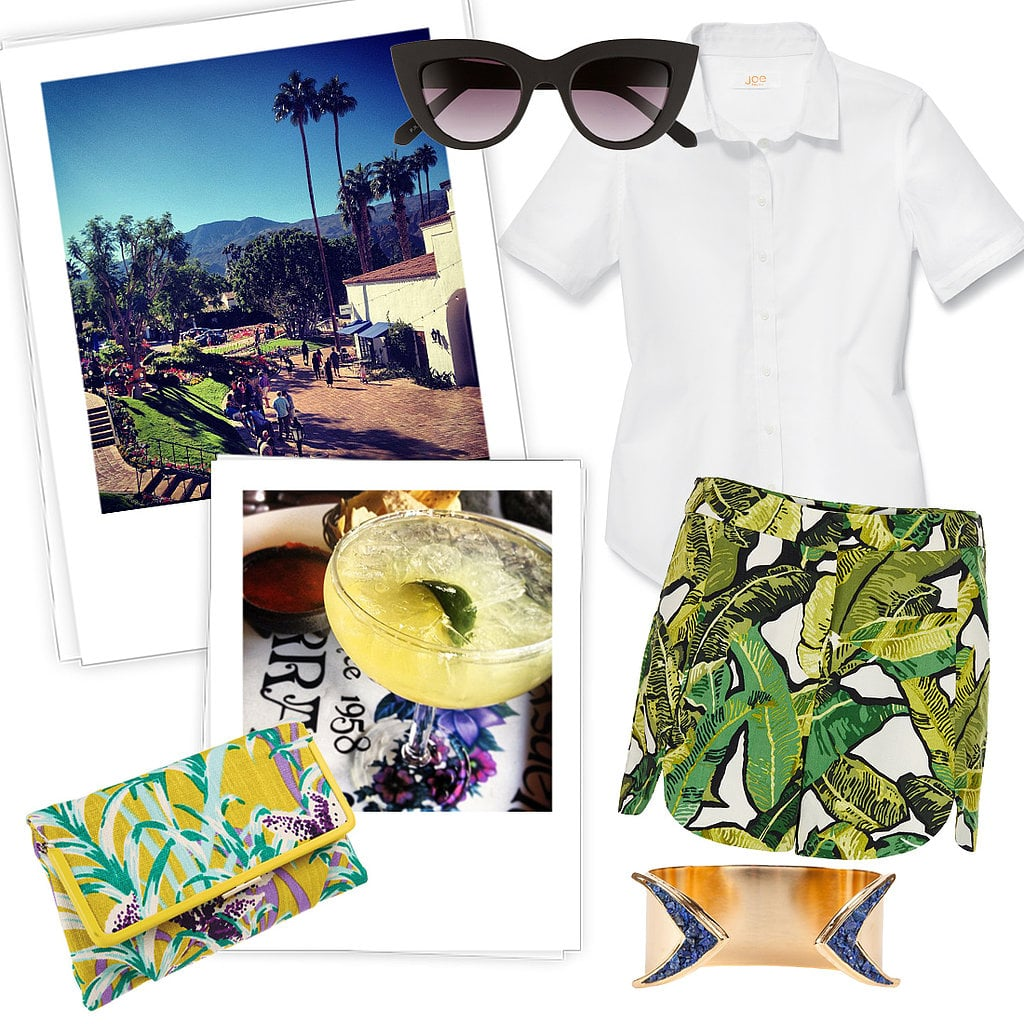 The Spot: Palm Springs