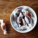 Peanut Butter Salt Water Taffy