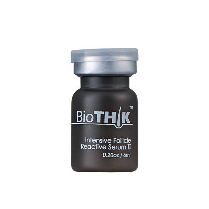BioThik Intensive Folicle Reactive Serum II, $139