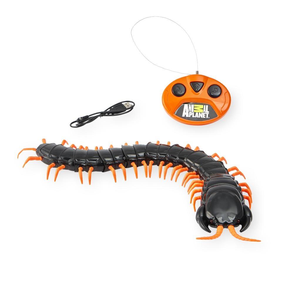 Animal Planet Giant Radio Control Centipede