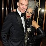 Ken Downing and Linda Fargo. Source: Neil Rasmus/BFAnyc.com