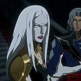 Castlevania, Season 2