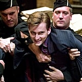 Barty Crouch Jr.