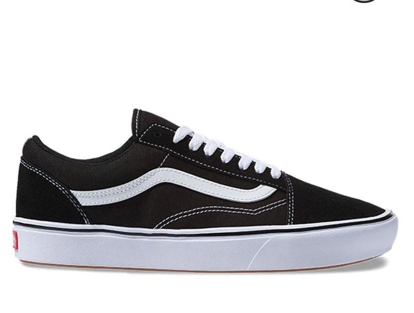 Vans ComfyCush Old Skool Sneakers ($129.99)