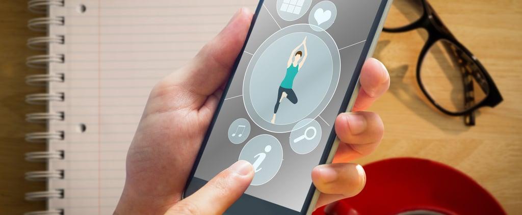3 تطبيقات ذكية تساعد على خسارة الوزن الزائد من المنزل 2020