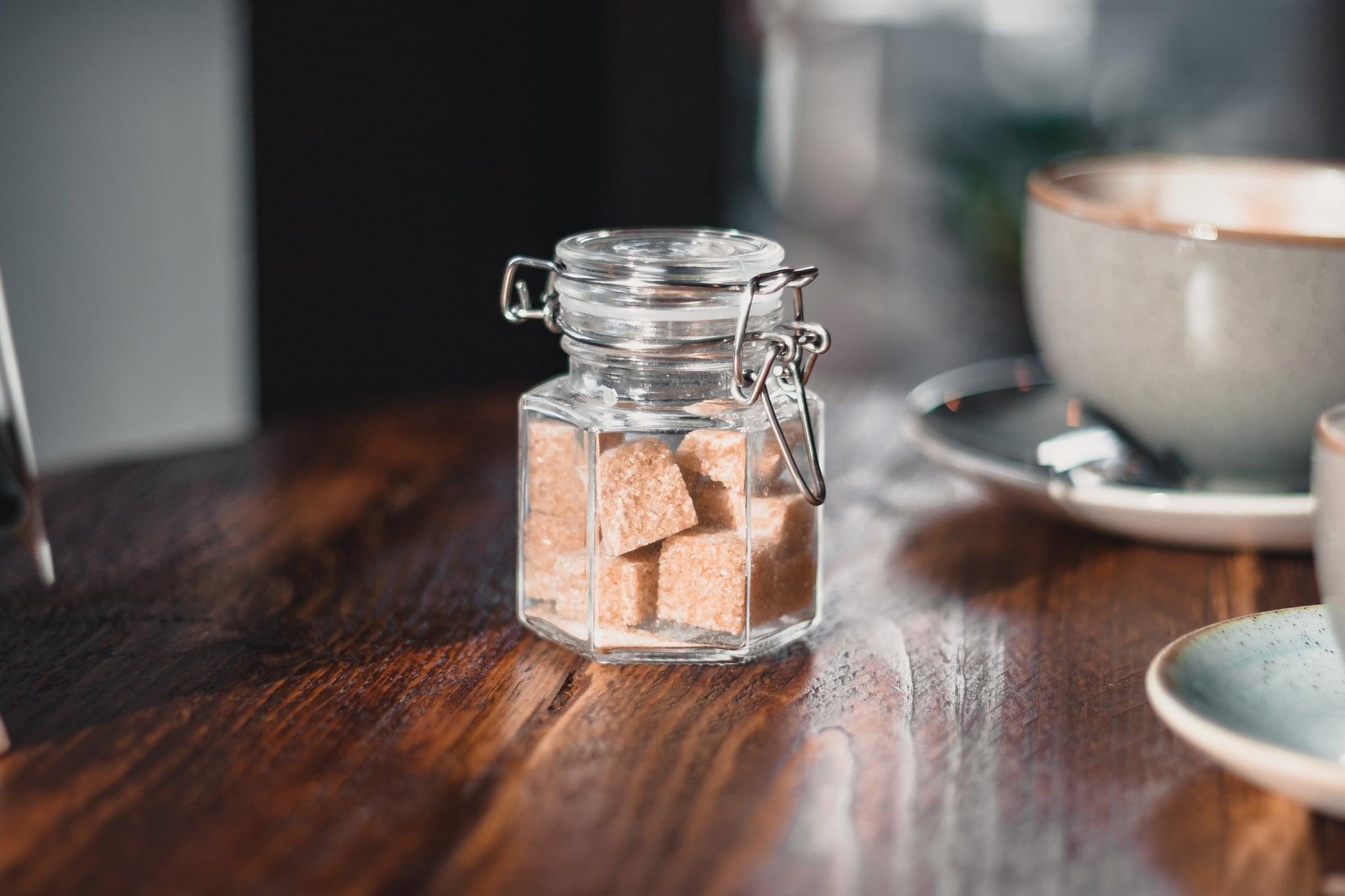 Natural sweeteners keto diet