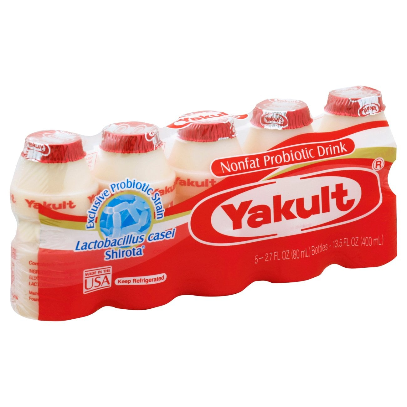Popsugar Food: What Is Yakult?