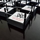WWE Mini Ring