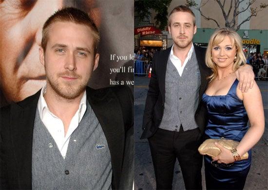 A Rachel-less Ryan Premieres Fracture