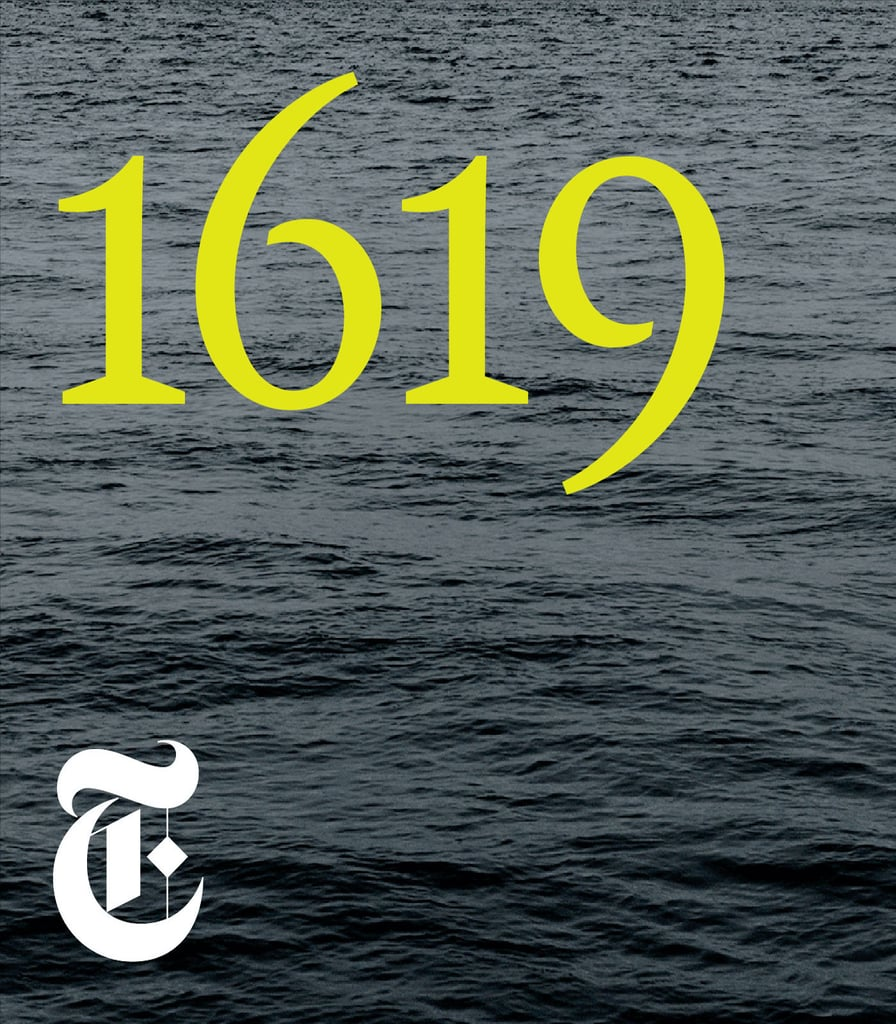 1619: The Land of Our Fathers, Parts 1 and 2 (The New York Times)