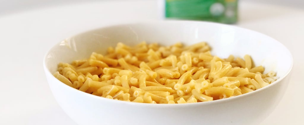High-Protein Mac and Cheese Exists, and You Absolutely Need It Now