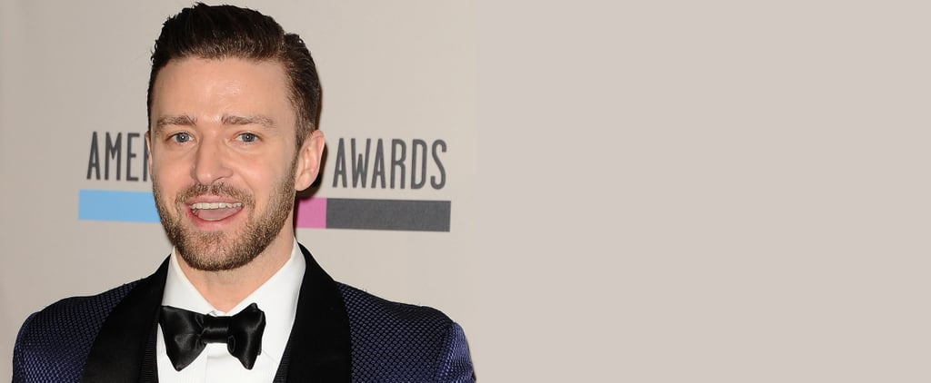 Justin Timberlake Food Facts