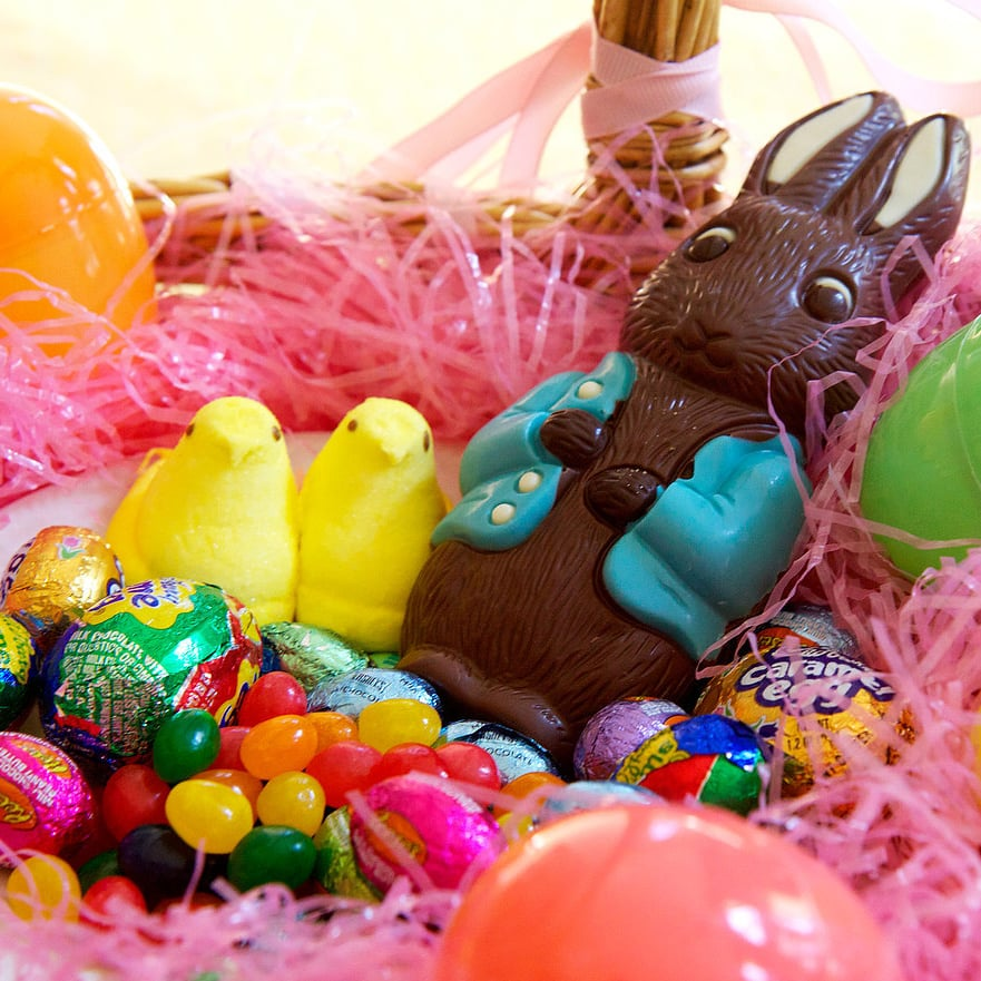Photos of 100 calories of easter candy popsugar fitness negle Images