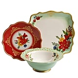 Pioneer Woman Dinnerware Set
