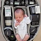 Mini Photographer's Assistant