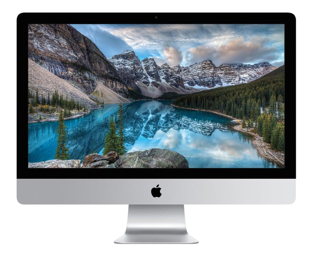 iMac With Retina 5K
