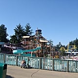 Washington — Wild Waves Theme and Water Park