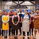 What's New on The Food Network Fall 2017 | POPSUGAR Food