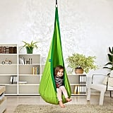 AmazeYou Kids Swing Hammock Pod Chair