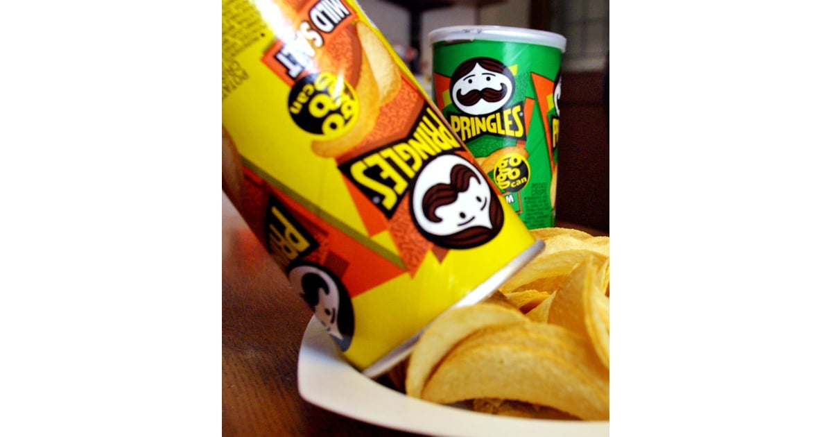 food PG British Court Argue Over Whether Pringles Potato Chips