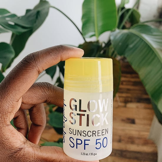 Supergoop! Glow Stick Sunscreen SPF 50 Review