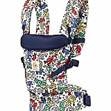 Ergobaby Adapt Baby Carrier, Special Edition Keith Haring