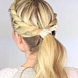 Twist-Top Pony