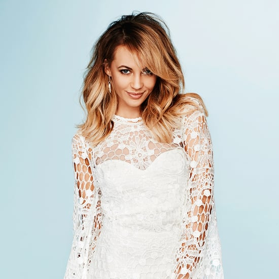 Samantha Jade Beauty Interview and Favourite Products