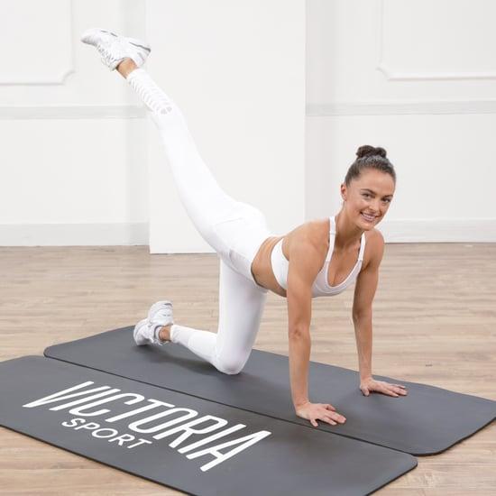 20-Minute Butt-Toning Workout