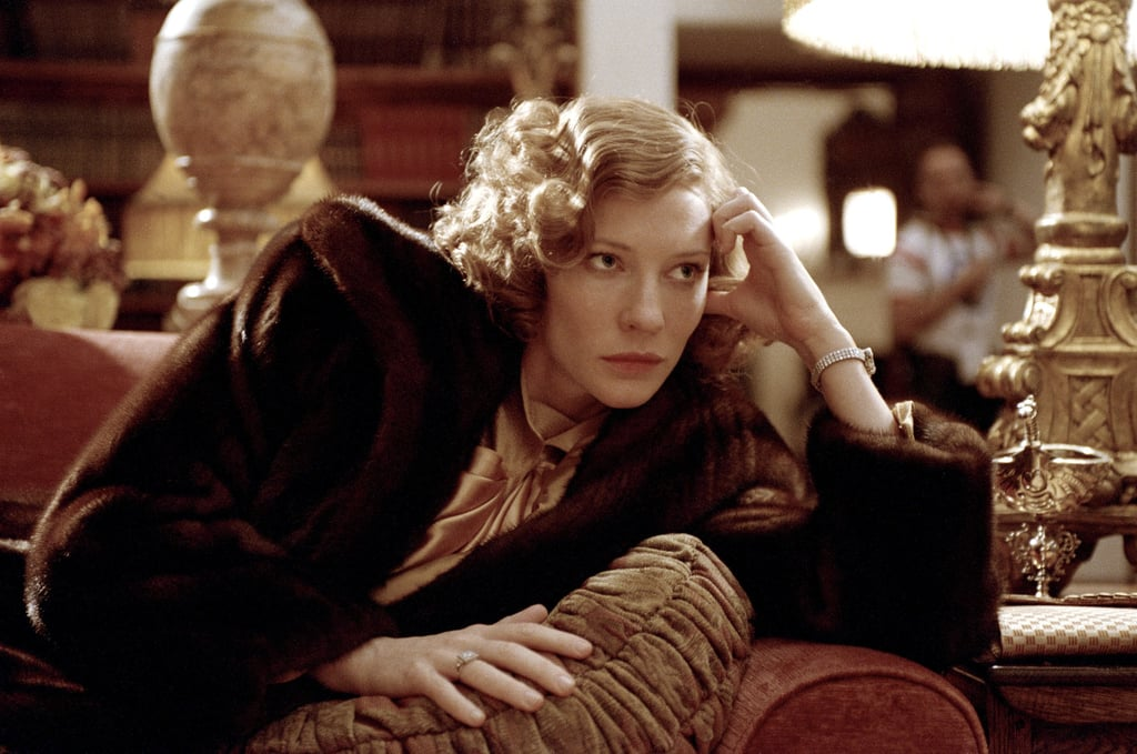 Image result for cate blanchett the aviator