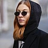 Sunglasses Trend 2019: Hexagon Lenses