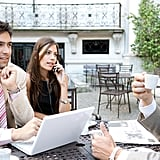 Professional Associations and LinkedIn