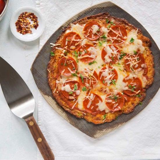 Best Low-Carb Pizza Crust