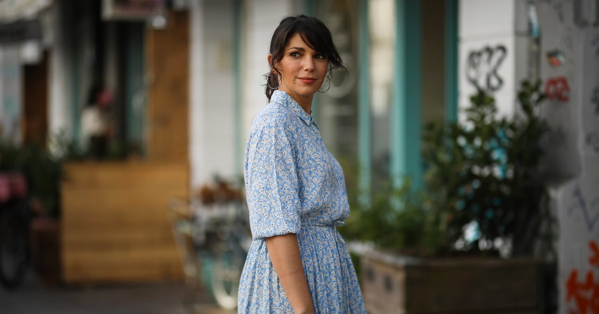 These 14 Madewell Dresses Are the Epitome of Your Spring Uniform