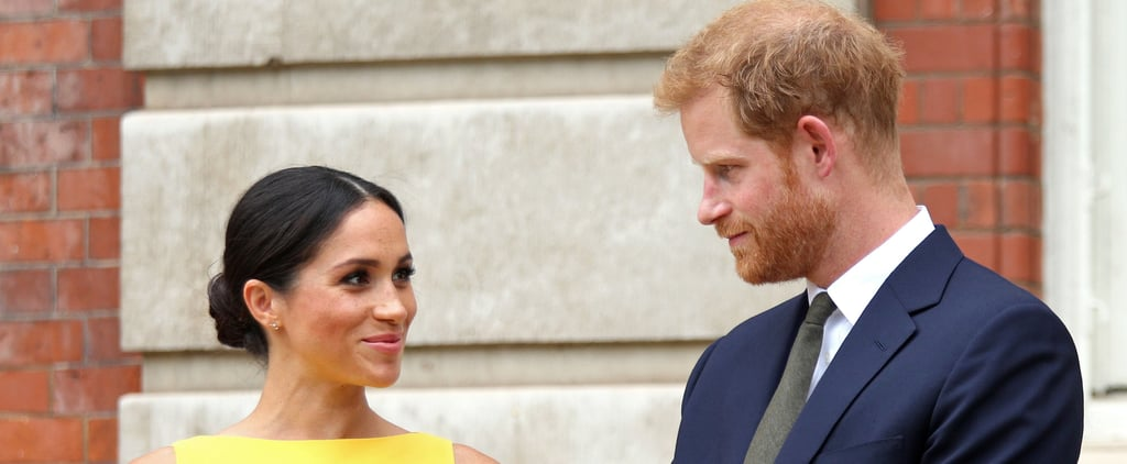 How Many Kids Do Prince Harry and Meghan Markle Want?