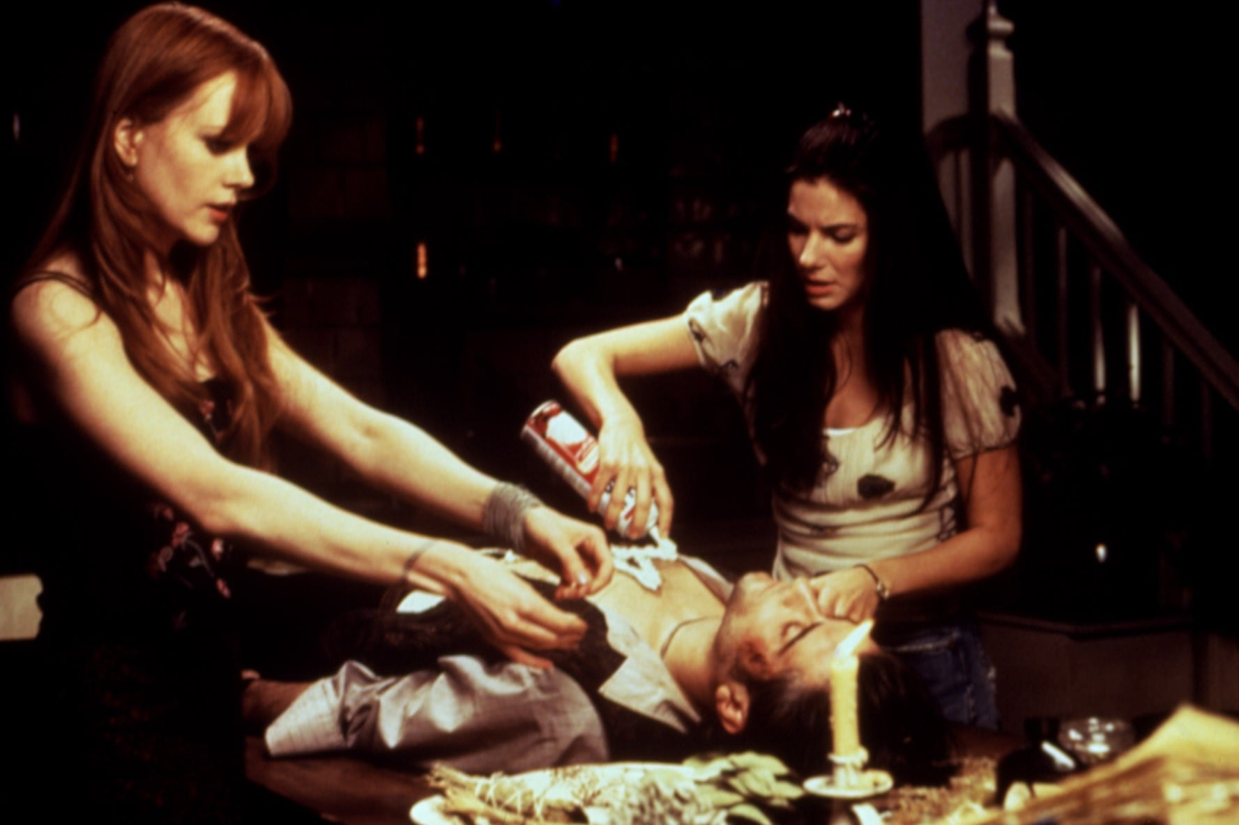 Image result for practical magic gillian