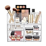 For Your Fellow Makeup Maven Who Always Loses Her Lipstick: Cosmetic Organizer