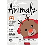 Masque Bar Pretty Animalz Facial Treatments