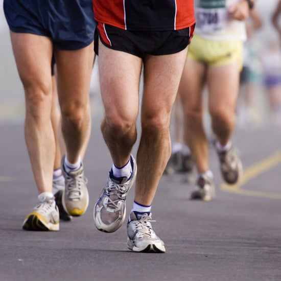 If you really want to go the distance, then enter him in a 5K race! Be sure to pick a race that is at least six weeks away in order to give him ample time to train and get pumped. Check out local races that you can sign him up for today!