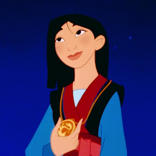 trivia about mulan entertainment who voiced mulan