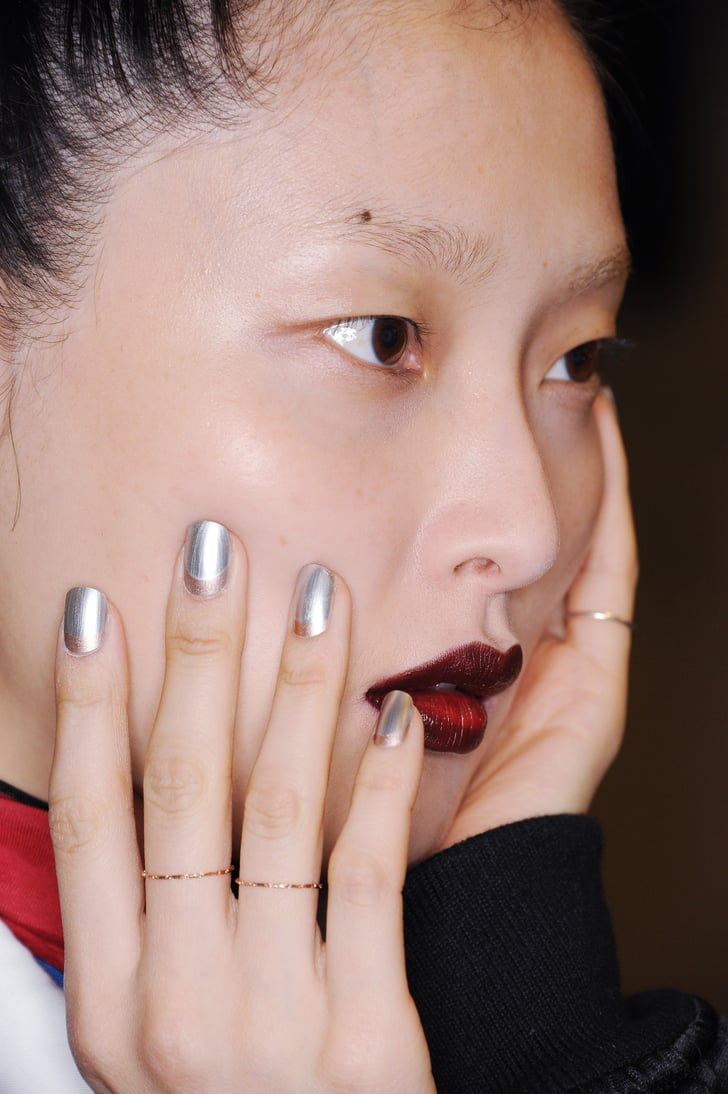 Fashion Nail Trend: Creatures Of The Wind Fall 2016